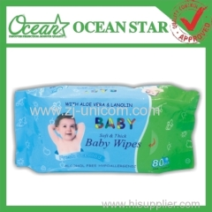 100 reusable baby wipes