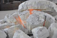 White Fused Alumina for abrasive