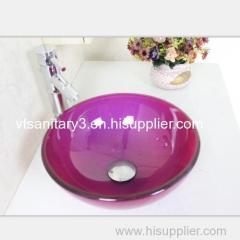 washing basin washing glass basin