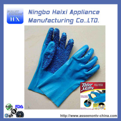 comfort useful work gloves