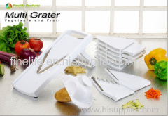 High quality 2014 multi grater