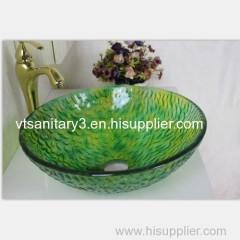 glass bathroom product bath vessel sink