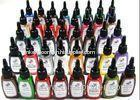 OEM 1oz 2oz Japanese Kuro Sumi Eternal Tattoo Ink for Tattooing Body