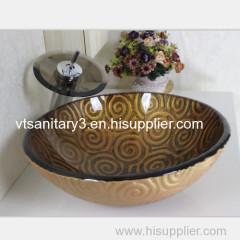 oval porcelain bathroom sinks