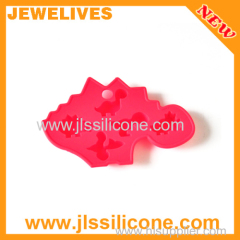 Fashion and good price Silicone Dinosaur baking Mold Jelly Ice Mold Cake Mould