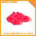 Funny and cute Silicone Dinosaur baking Mold Jelly Ice Mold Chocalate Mould Cake Mould