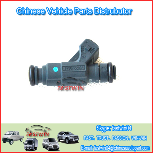 Fuel injector for CHANA STAR OEM 0280155964