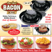 2 in 1 bacon bowl set