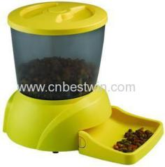 Automatic pet feeder as seen on tv new design 2