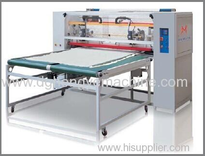 Computerized Panel cutter machine for mattress