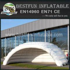Advertising Cheap Inflatable Igloo Tent