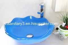 washing glass basin thermal glass basin