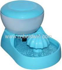 Automatic pet feeder 2014 new design