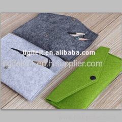 Color eyeglass Felt Case