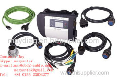 MB C4--Mercedes Benz Star SD Connect Compact4 OBD2 diagnostic scanner