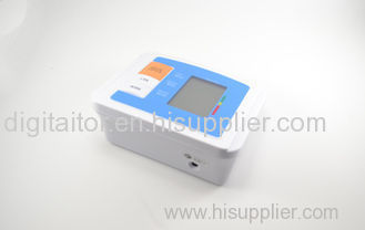 Home Health Care Arm Type Digital Blood Pressure Monitors / BP monitor