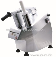 Vegetable Cutter 300 Electric Commercial Multifunctional Fruit Cutting Machine