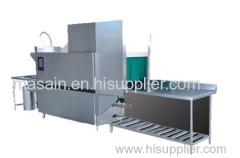Restaurant Automatic Industrial Commercial Dish washer260