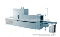 Restaurant Automatic Industrial Commercial Dish washer300