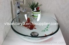 porcelain vessel sink porcelain washing basin