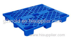 2G Mold Plastic injection mold
