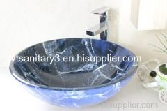 green glass bathroom sink ceramic bathroom sink