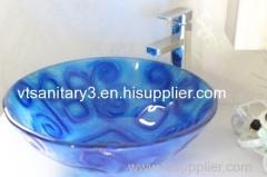 bathroom sink vanity top bathroom sink glass