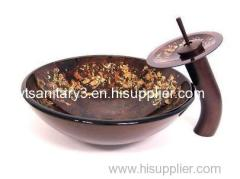 fancy bathroom sinks counter top ceramic basin