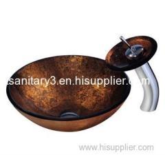 washing basin with bathroom faucet porcelain pedestal basin
