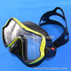 hot sale adult scuba diving mask for scuba diving