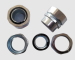 Carbon steel hex bolts and nuts RL RS