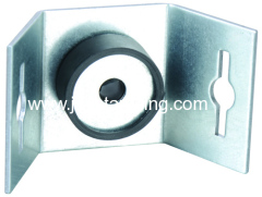 Ventilation holder U type