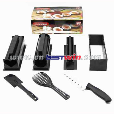 Best sell Rice mold making set china manufactory