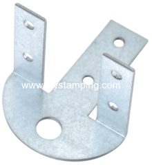 French Duct Fitting Holder T type