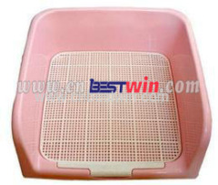 Dog toilet mould 2014 hot and new pet products