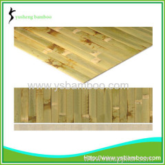 bamboo wall covering decoration
