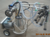 High Quality Portable Milking machine for cow