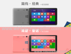 windows 8 tablet VOYO A-1 MINI 8INCH QUAD CORE windows 8 TABLET PC A-1 MINI