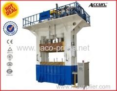 compression molding press Hot forming press SMC hydraulic press
