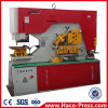 Multi hole punch hydraulic punch sheet metal punching machine Q35Y Series