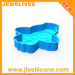 New Silicone Angel Baking Cake Mold manufacturer & supplier in china
