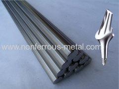 OFFER Medical titanium bar