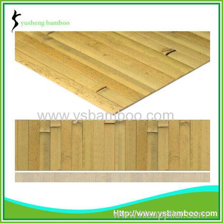 Household Bamboo Wall Panel