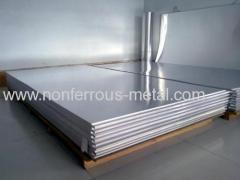 Titanium and Titanium Alloy Plate