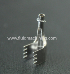 Stamped steel Crimp Fitting