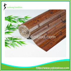 workshop bamboo wall covering