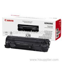 Genuine Canon Crg-328 Toner Cartridge with Original Packing