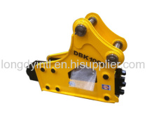 Hydraulice breaker for 20ton excavator