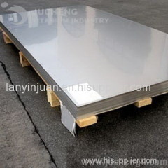 titanium sheet made in China for business industrial