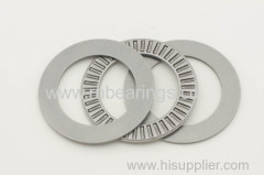 NTA 5266 Needle Roller Thrust Bearings Assemblies 82.55×104.78×3.175 mm